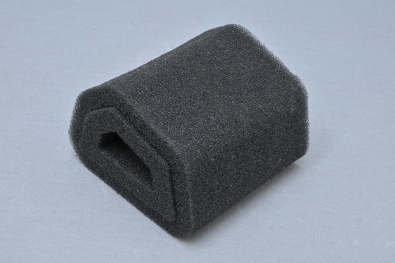 MCD Racing Grey Air Filter Foam For Wet Use. 1pc