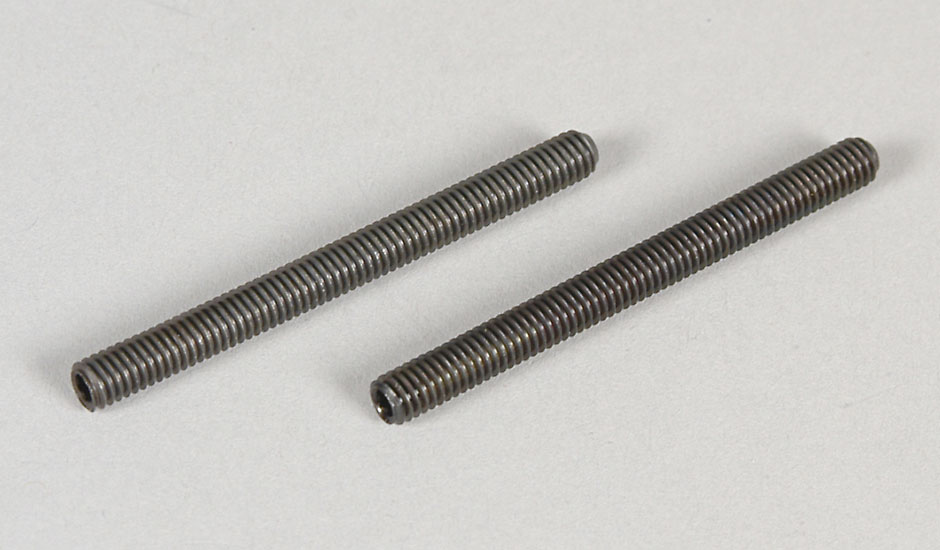 FG Headless Pin M4X45. 2pcs