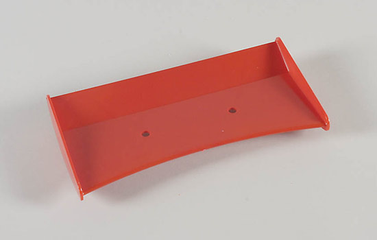 FG Off Road Buggy Wing Red