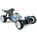 FTX Vantage 1/10 Brushed Buggy 4WD RTR 2.4Ghz Waterproof #FTX5528