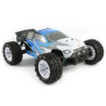 FTX Carnage 1/10 Brushed 4WD Truck - RTR W/Nimh & Charger #FTX5538