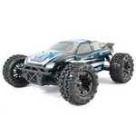 FTX Carnage 1/10 Brushless 4WD Truck - RTR w/Lipo & Charger #FTX5543