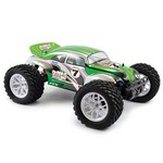 FTX Bugsta 1/10th Brushless 4WD Off-Road Truggy - RTR w/Lipo & Charger #FTX5545