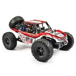 FTX Outlaw 1/10 Brushed 4WD Ultra-4 RTR Buggy #FTX5570
