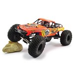 FTX Mauler 4X4 Rock Crawler Brushed 1/10 RTR #FTX5575R