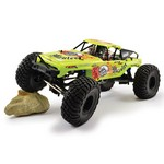 FTX Mauler 4X4 Rock Crawler Brushed 1/10 RTR #FTX5575Y