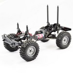FTX Outback 2 Rolling Chassis - Ranger #FTX5582