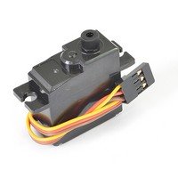 FTX Tracer Servo (3-Wire Plug, For Brushless Version) #FTX9784