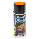 Fastrax Fast Finish Cosmic Glo Orange Spray Paint 150ml #FAST272