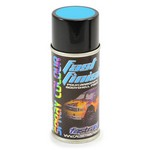 Fastrax Fast Finish Flou Blue Spray Paint 150ml #FAST284