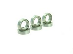 Himoto E10 Ball Bearings 15X10X4 . 6pcs