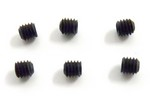 Himoto E10 Grub Screws M4X4 . 6pcs