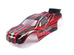 Himoto E10 1:10 Truggy Body. Red
