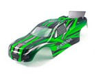 Himoto E10 1:10 Truggy Body. Green