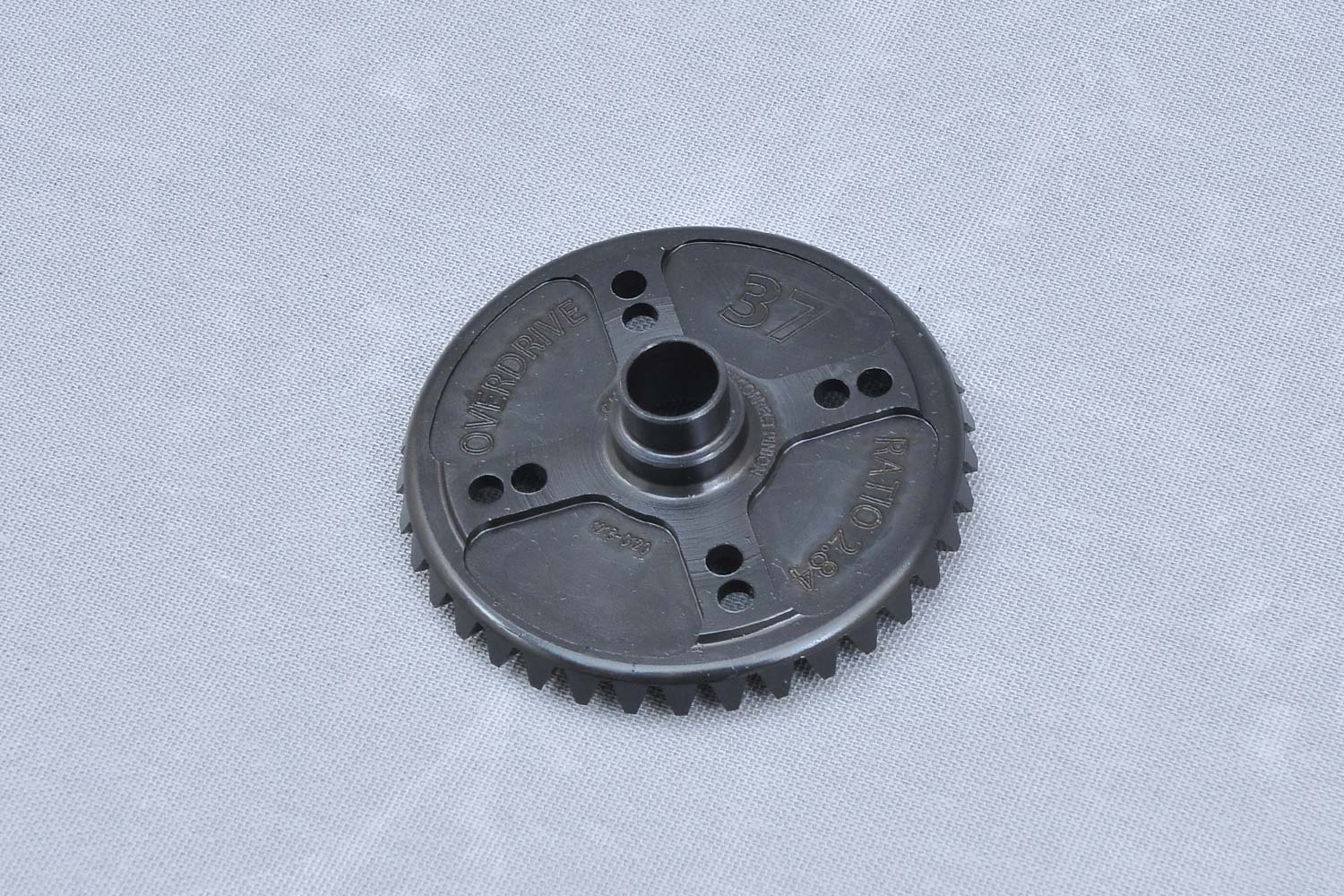 MCD Racing Overdrive Front LSD Differential Crown Gear 37T. 1pc