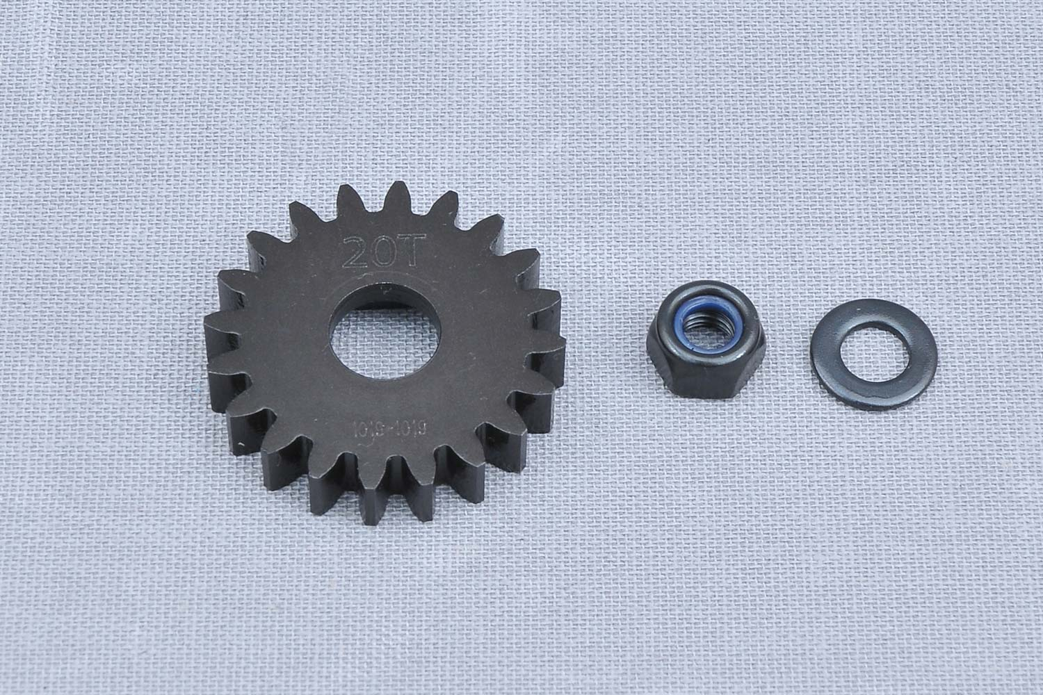 MCD Racing Clutch Bell Pinion Gear Z20 (Opt.).1pc #201402S