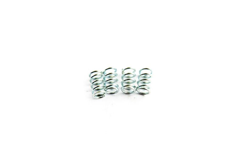 MCD Racing Pro-Bite Clutch Spring 1.2 mm.4pcs #291101S