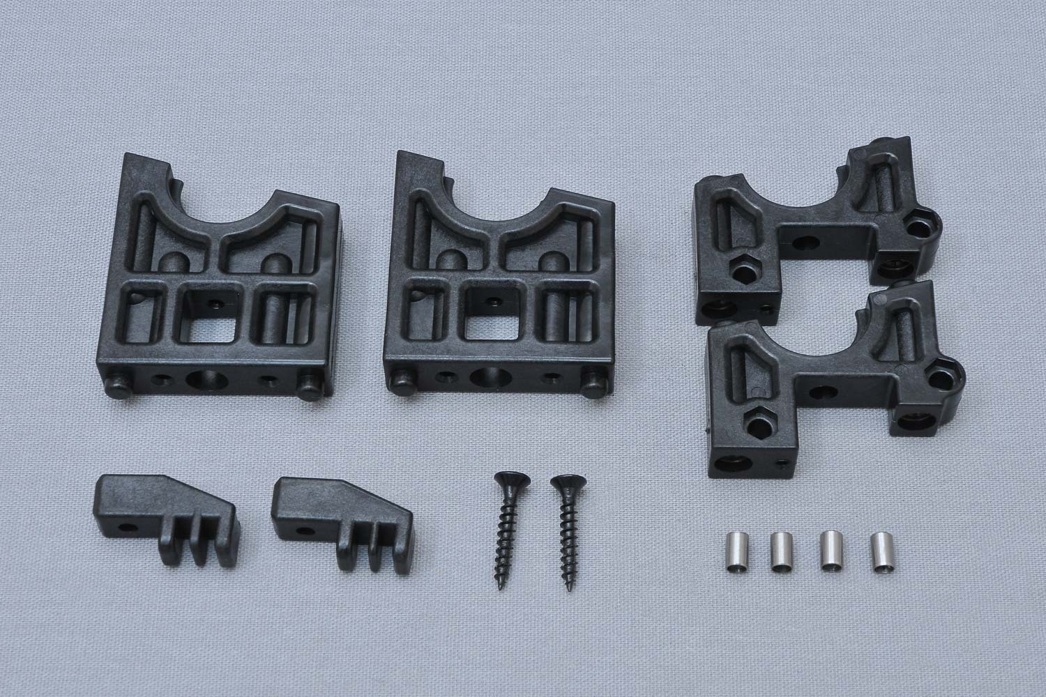 MCD Racing Center Differential Mount Set.