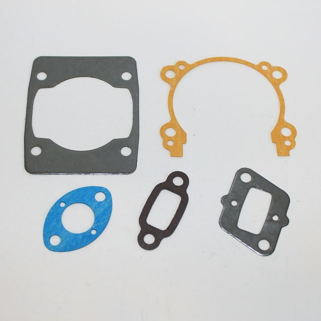 Zenoah Complete Gasket Set for G320