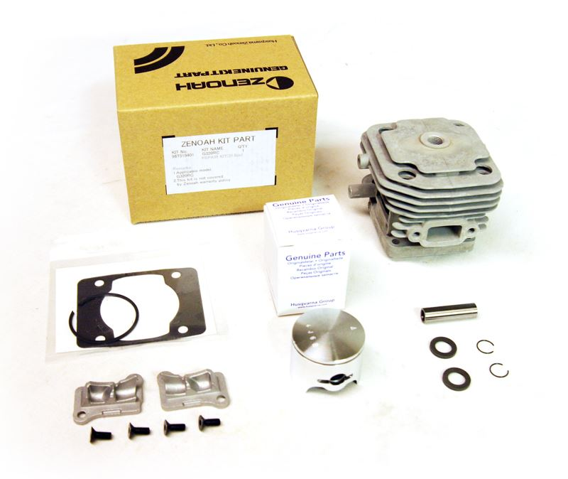 Zenoah 32cc Repair Kit for G320RC Car Engine