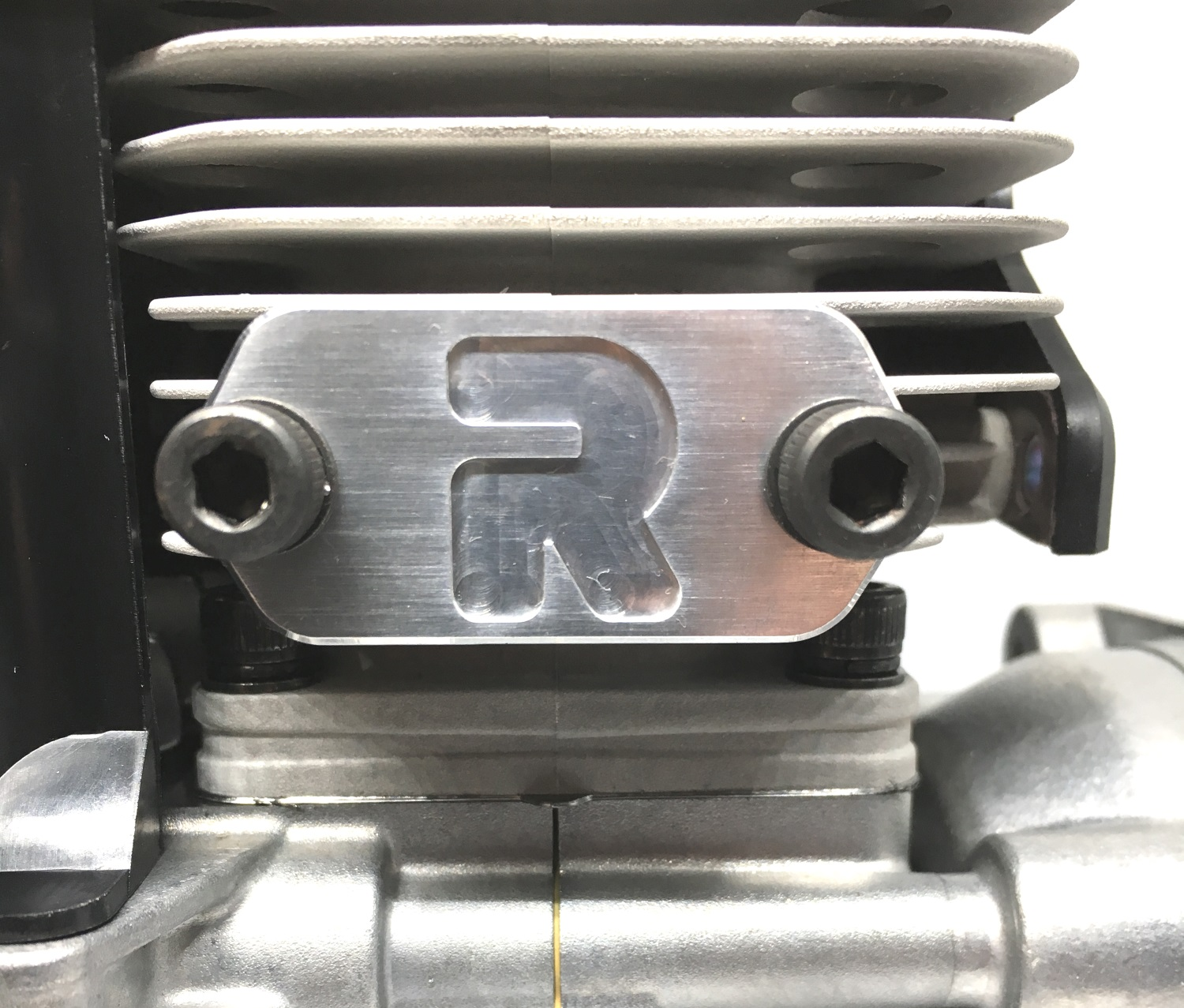 Reactive Racing Port Cover