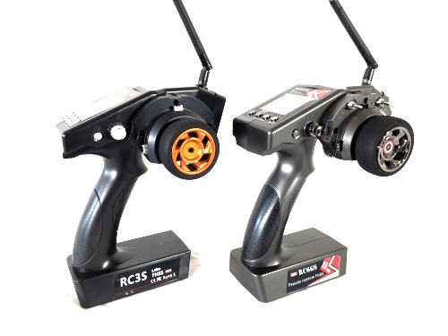 RadioLink RC Car Transmitters