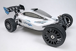MCD RR5 Competition Rolling Chassis