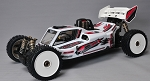 MCD Racing RR5 MAX Pro 1/6 Petrol Buggy - Rolling Chassis