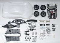 MCD Racing RR5 to XS5 FT Conversion Kit.