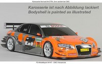 FG Painted Body Audi A4