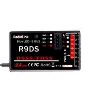 RadioLink R9DS 10 Channel Receiver for AT9/AT10