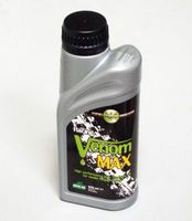 Racing Venom Max Synthetic 2 Stroke Racing Oil 500ml