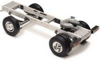 Wedico Professional 2 Axle Chassis Kit. #730