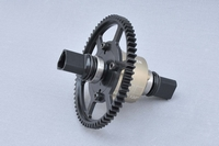 MCD Racing Complete Centre LSD Differential with Alloy Case and Dual Ramps. #200203X