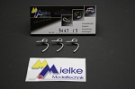 Mielke Replacement Spring Set for Clutch. 3pcs