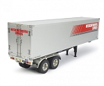 Tamiya Box Semi Trailer 1/14 Scale Kit #56302
