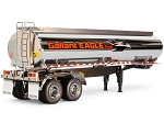 Tamiya Fuel Tank Trailer 'Gallant' 1/14 Scale Kit #56333