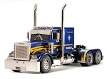 Tamiya Grand Hauler 1/14 Scale Truck Kit #56344