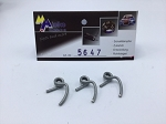 Mielke Replacement Spring Set for Converse Clutch. 3pcs