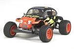 Tamiya Blitzer Beetle (2011 Reissue) - 1/10 Scale Assembly Kit #58502