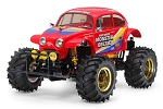 Tamiya Monster Beetle (2015 Reissue) - 1/10 Scale Assembly Kit #58618
