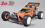 FG Fun Cross Sport 535mm 2WD Buggy