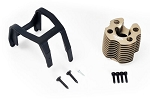 MCD Racing CNC Alloy Cylinder Heatsink Set for RR5 .