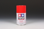 Tamiya TS-49 Bright Red Acrylic Spray Paint #85049
