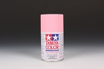 Tamiya PS-11 Pink Polycarbonate Spray Paint #86011