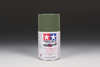 Tamiya AS-14 Olive Green (Usaf) Acrylic Spray Paint #86514