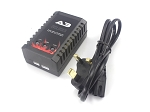 Himoto A3 Balance Charger for 2S & 3S LiPo.  AC UK Input.
