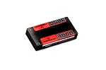 Absima Shorty Pack LiPo 7.4V-110C 3800mAh Hardcase 18,5mm (4mm Tubes) #4150005