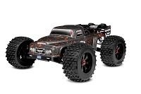 Corally Dementor XP 6S 1/8 Scale 4WD Monster Truck - Brushless RTR (No Battery) #C-00165