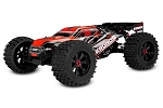 Corally Kronos XP 6S 1/8 Scale 4WD Monster Truck - Brushless RTR (No Battery) #C-00170
